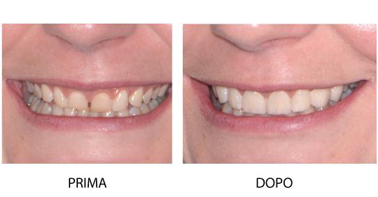 studio dentistico nola